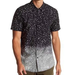 Volcom Ombré Splatter Men's Shirt